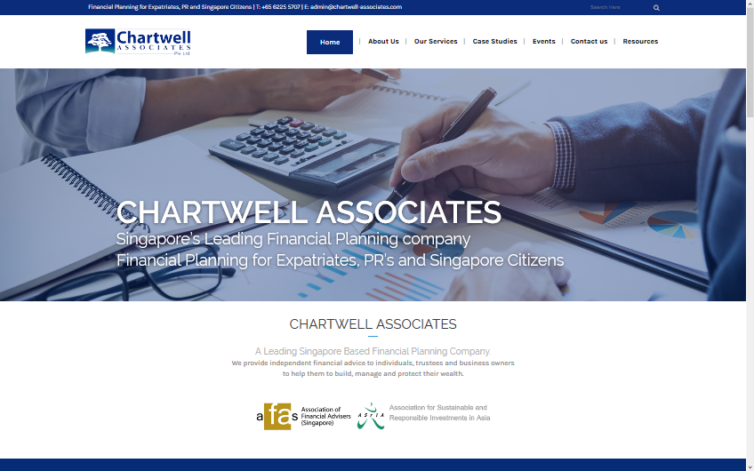 Chartwell Associates