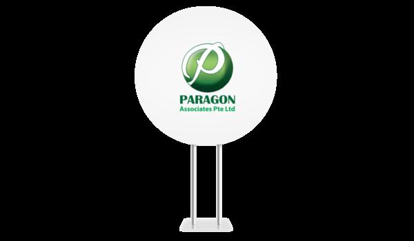 Paragon Associates - Corporate Identity