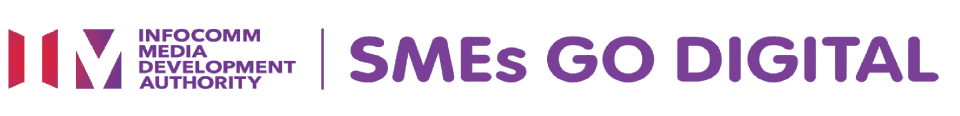 SMEs Go Digital Banner