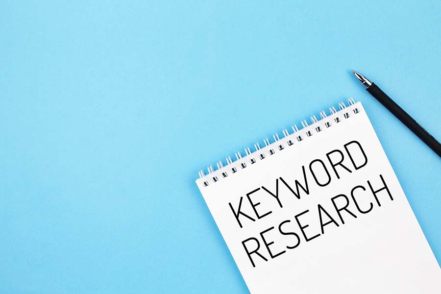 Performing SEO Keyword Research For Free